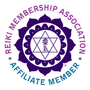 reiki membership association affiliate member